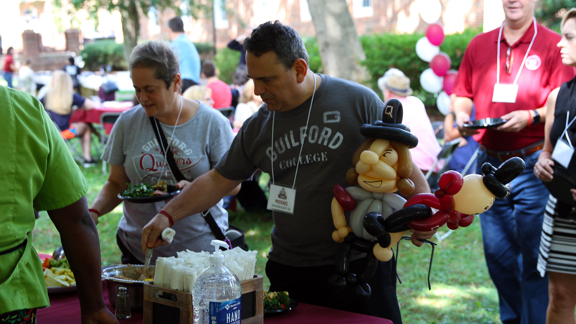 Homecoming 2018 GALLERY | Guilford College