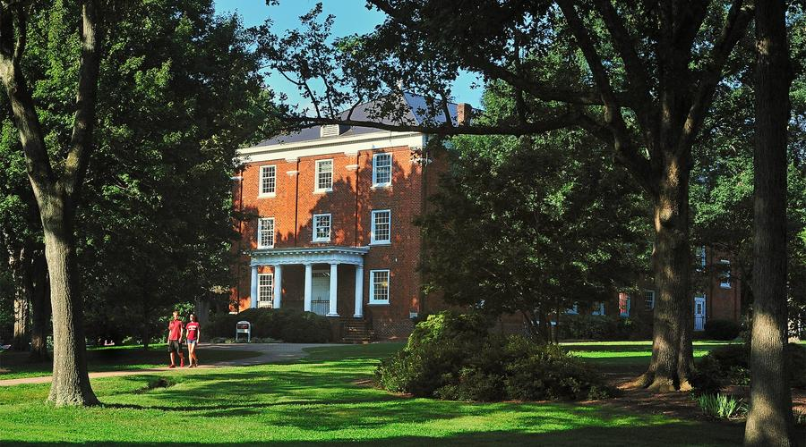 guilford college guilford college