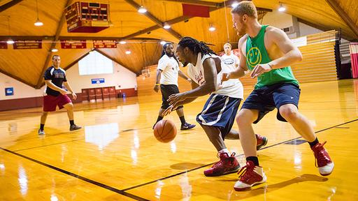 Sports | Guilford College